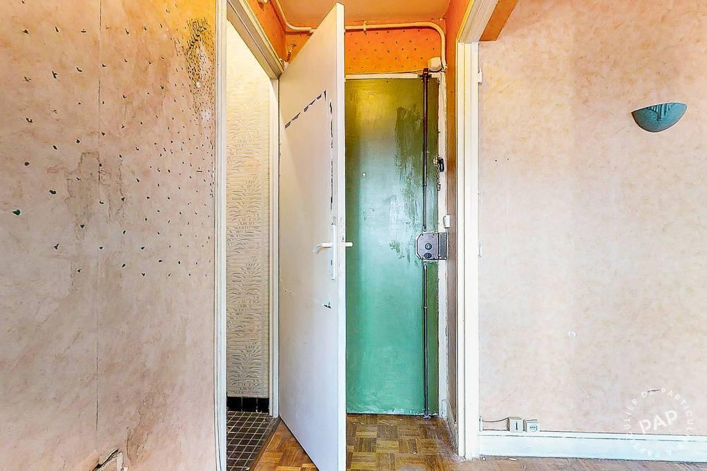 Vente Appartement Paris 12E (75012) 35m² 387.000€