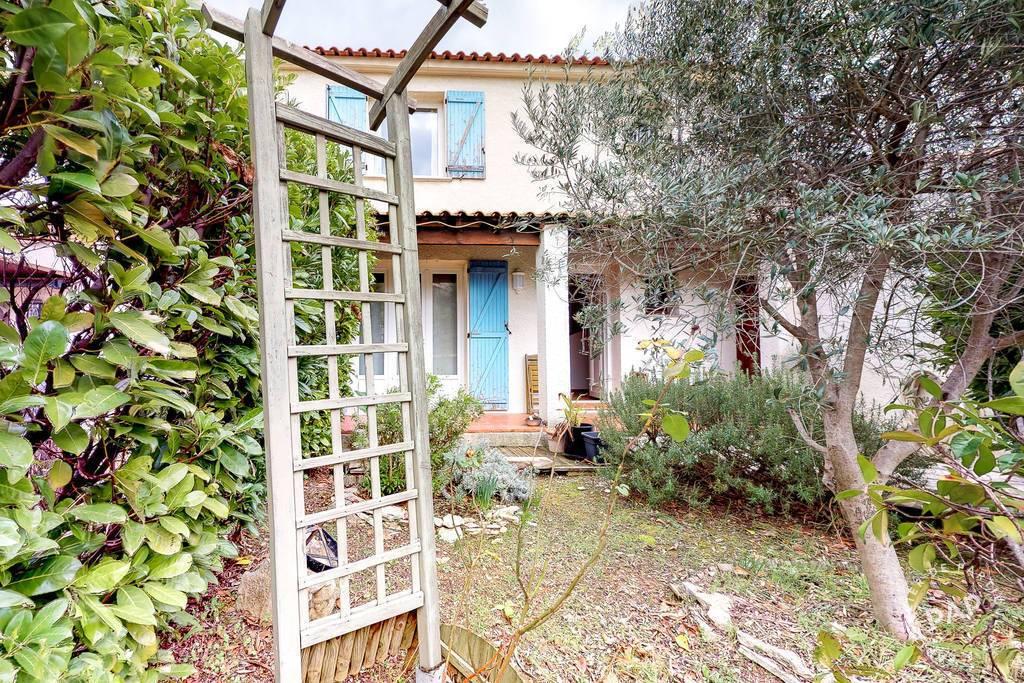 Vente Maison 10 Km Centre Montpellier 116m² 360.000€
