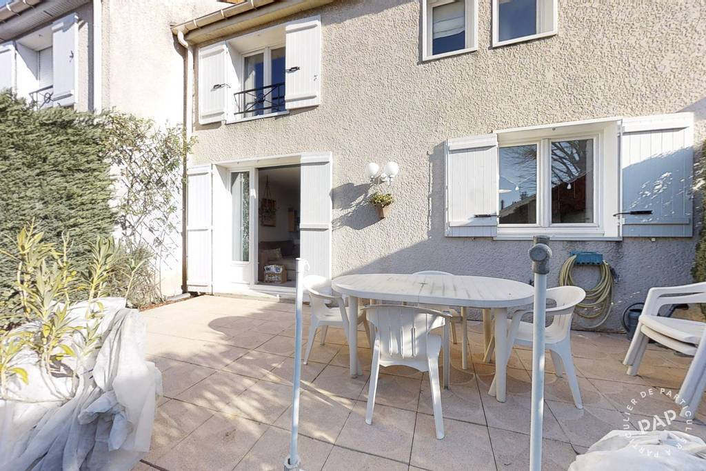 Vente Maison Roissy-En-France (95700) 95m² 320.000€