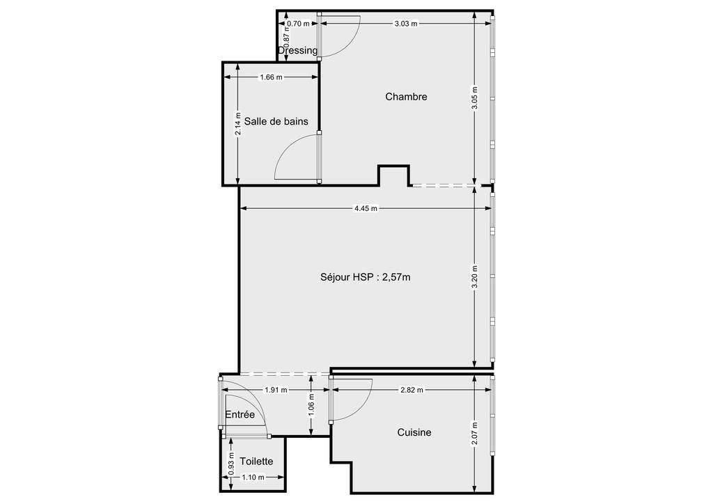 Vente Appartement Paris 12E (75012)