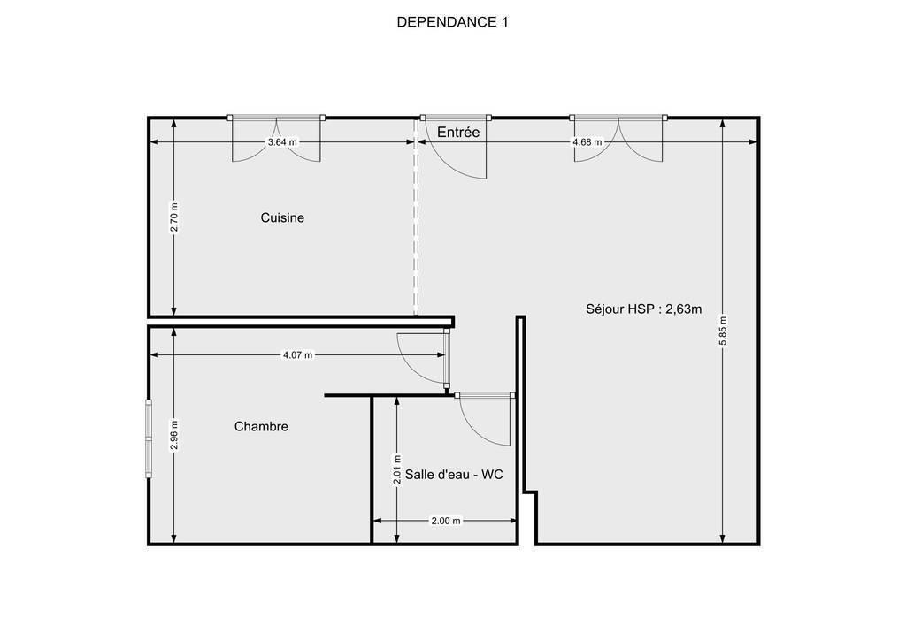 Maison Afa (20167) 660.000€