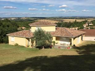 Vente maison 155m² Ayguesvives (31450) - 419.500€