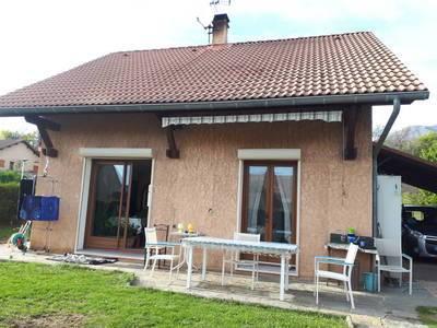 Vente maison 110m² Gap (05000) - 275.000€