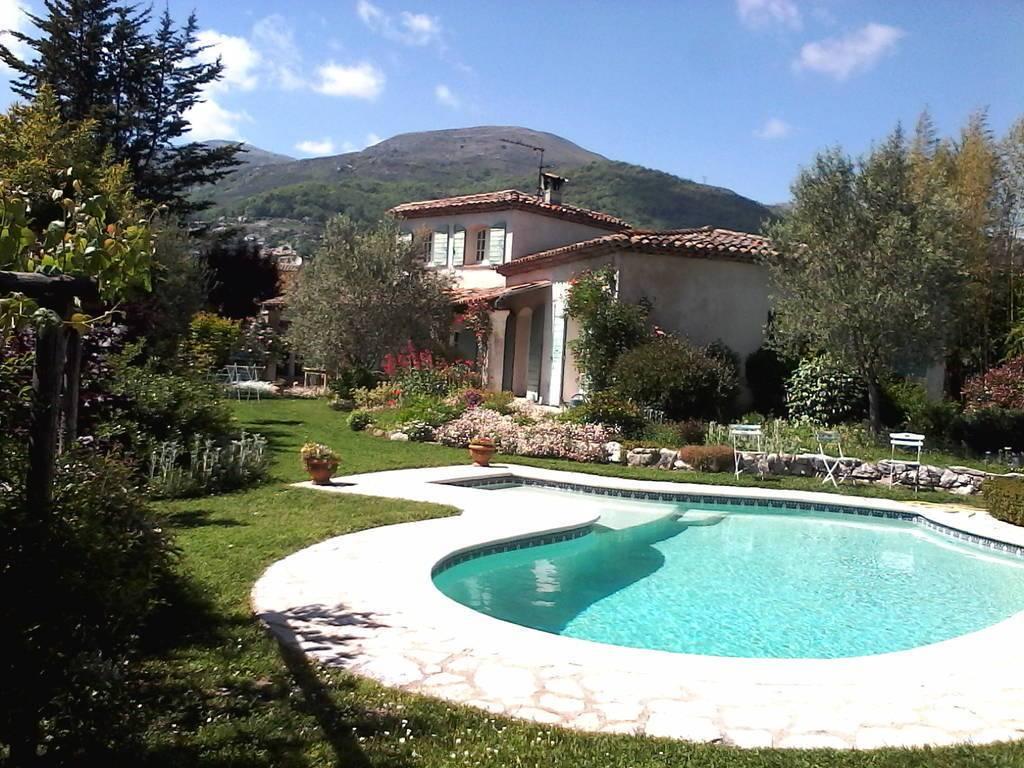 Vente Maison Vence 140m² 685.000€
