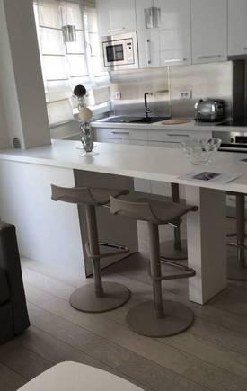 Vente appartement 2pièces 45m² Paris 16E (75116) - 635.000€