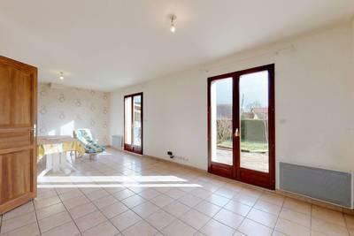 Vente maison 98m² Saint-Denis-Les-Ponts (28200) - 198.000€