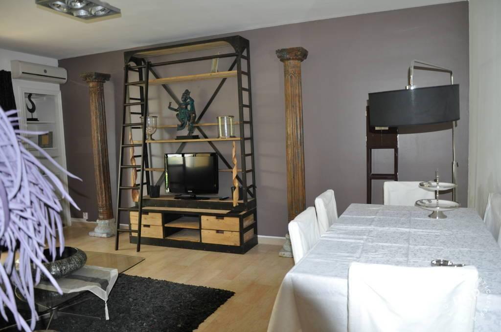 Vente appartement 4 pièces Antibes (06)