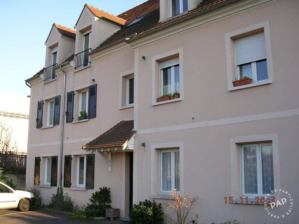 Vente Appartement Maule (78580) 56m² 175.000€