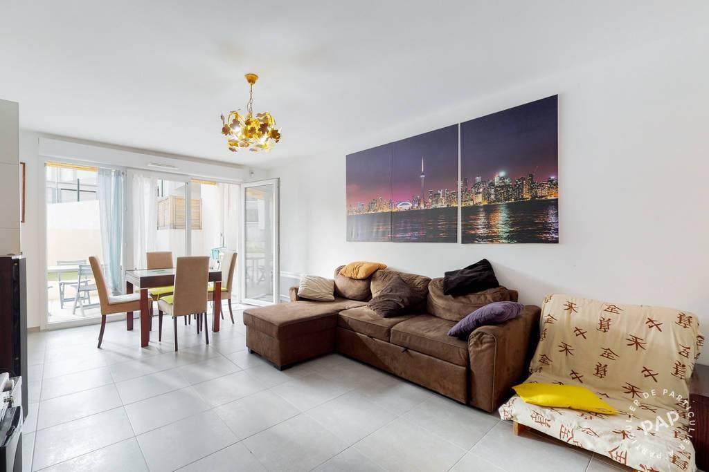 Vente Appartement Marseille 3E (13003) 95m² 315.000€