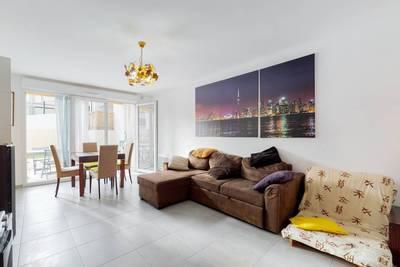 Vente appartement 5pièces 95m² Marseille 3E (13003) - 315.000€
