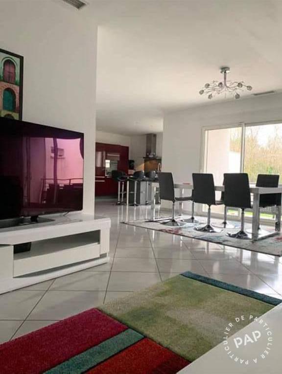 Vente Maison Juvignac (34990) 180m² 460.000€