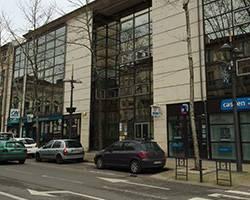 Bureaux, local professionnel Cahors - 150m² - 250.000€