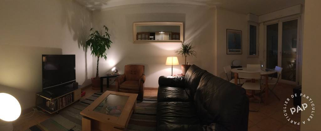 Location Appartement Pantin (93500) 48m² 1.200€