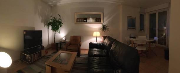 Location meublée appartement 2pièces 48m² Pantin (93500) - 1.200€