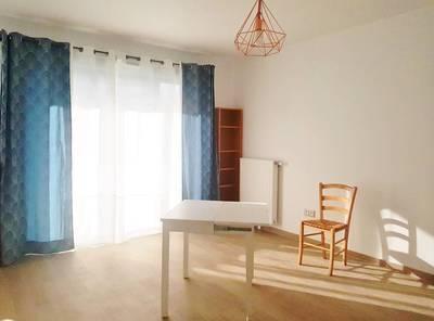 Location meublée appartement 3pièces 61m² Cachan (94230) - 1.460€