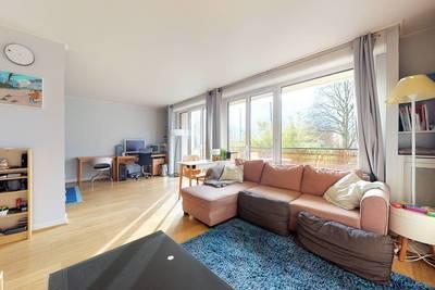 Vente appartement 2pièces 68m² Saint-Cloud (92210) - 475.000€