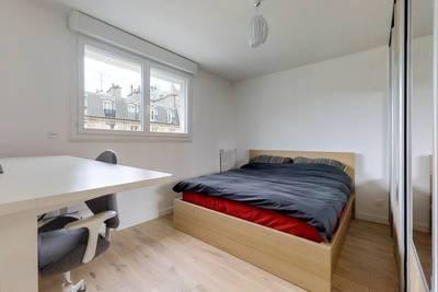 Vente appartement 3pièces 59m² Paris 10E (75010) - 695.000€