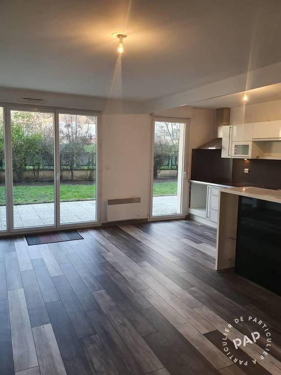 Vente Appartement Montigny-Lès-Cormeilles (95370) 62m² 241.000€