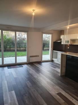 Vente appartement 3pièces 62m² Montigny-Lès-Cormeilles (95370) - 241.000€