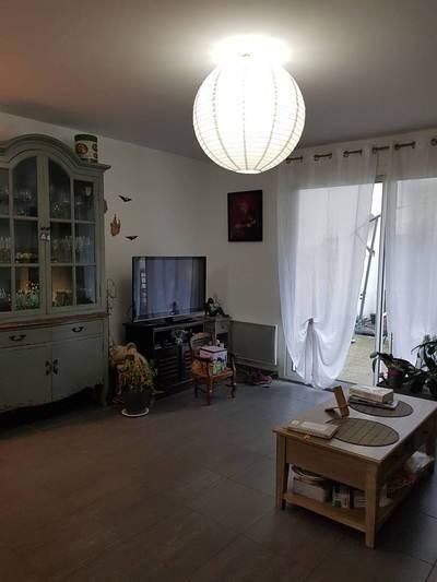 Vente appartement 3pièces 68m² Meaux (77100) - 228.000€