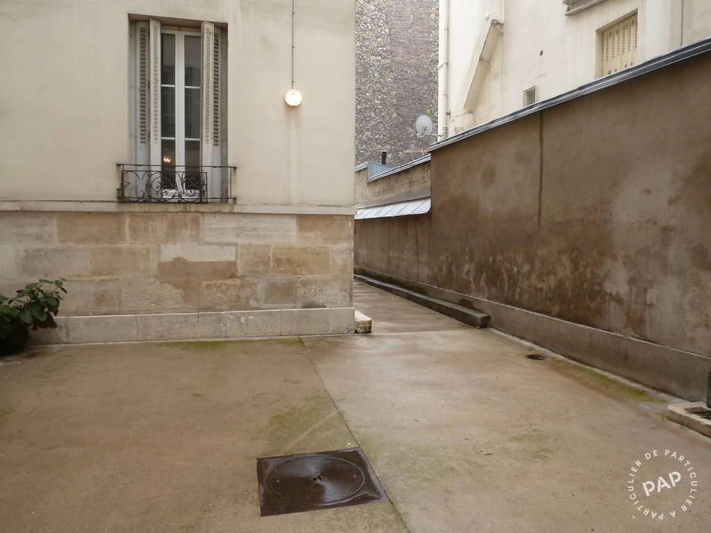 Vente et location Local d'activité Paris 8E (75008) 11m² 85.000€