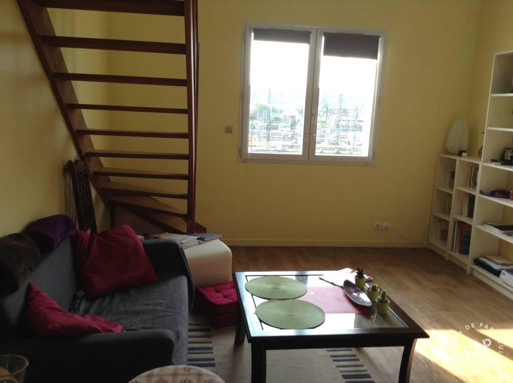 Vente appartement 2 pièces Creil (60100)