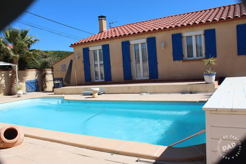 Vente Maison Baixas (66390) 114m² 330.000€