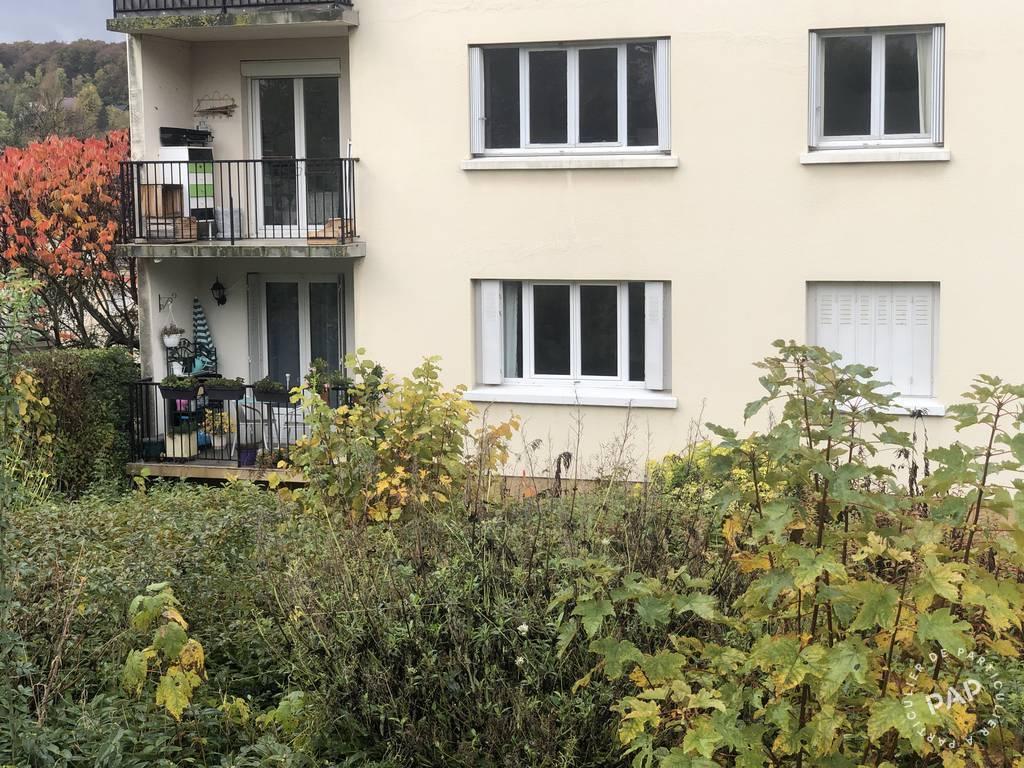 Vente appartement 3 pièces Beynes (78650)
