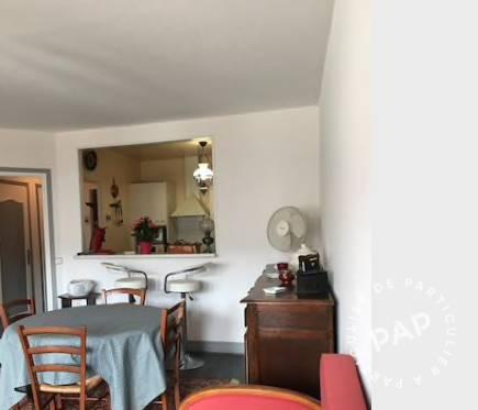 Vente Appartement Deauville (14800) 60m² 380.000€