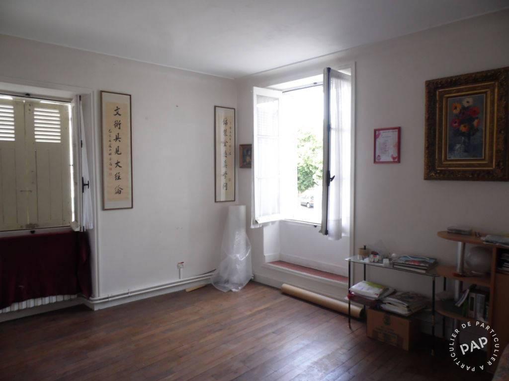 Vente maison 7 pièces Châtillon-sur-Indre (36700)