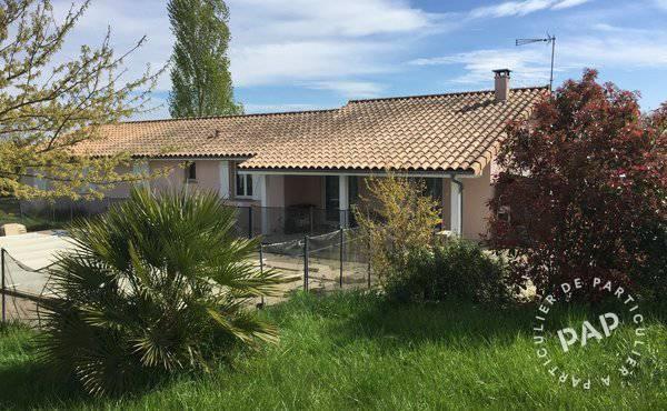 Vente maison 8 pièces Bardigues (82340)