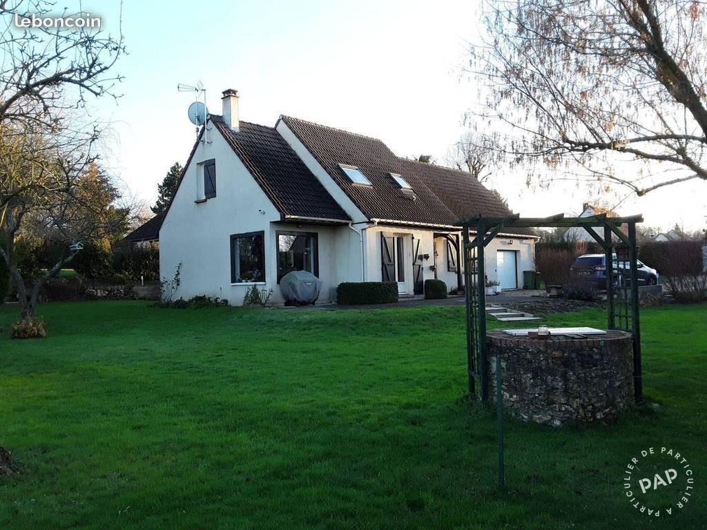 Vente Maison Adainville (78113) 135m² 333.000€