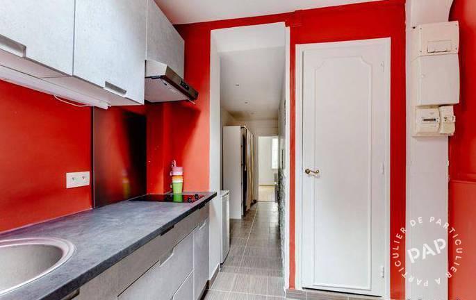 Vente Appartement Paris 15E (75015) 40m² 397.000€