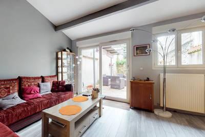 Vente maison 129m² Bagnolet (93170) - 687.000€