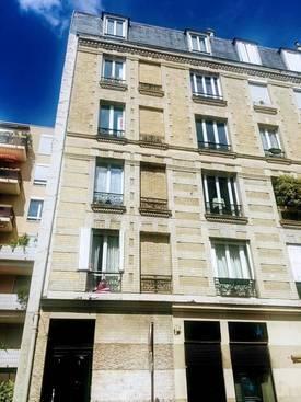 Location meublée chambre 31m² Issy-Les-Moulineaux (92130) - 950€