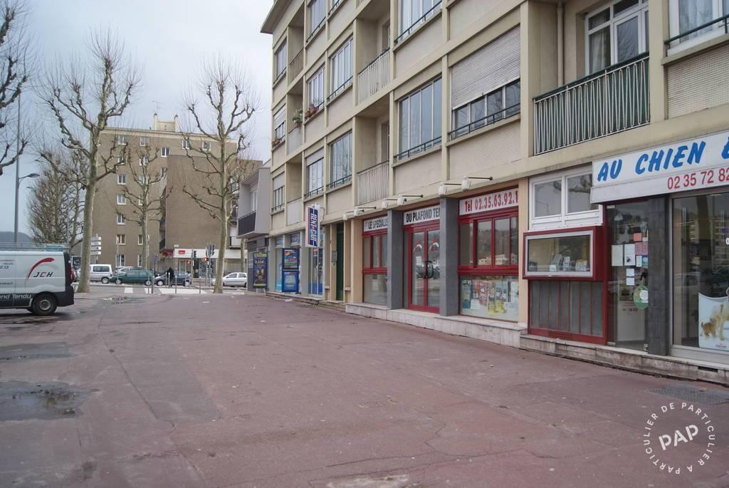 Location Appartement Rouen (76100) 80m² 778€