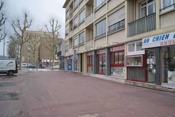 Location appartement 4pièces 80m² Rouen (76100) - 808€