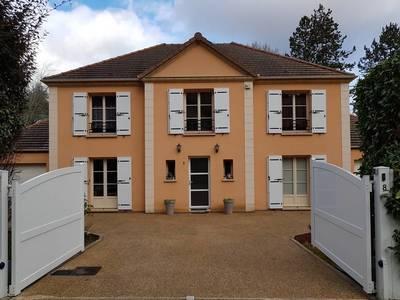 Vente maison 190m² Gif-Sur-Yvette (91190) - 785.000€