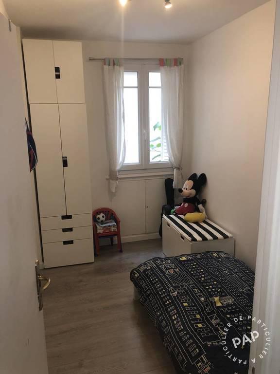 Vente Appartement Paris 19E (75019) 62m² 649.000€