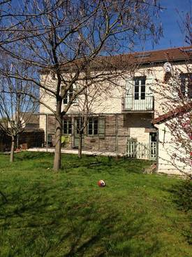 Vente maison 193 m² Sennecey-Le-Grand (71240) - 238.000 €