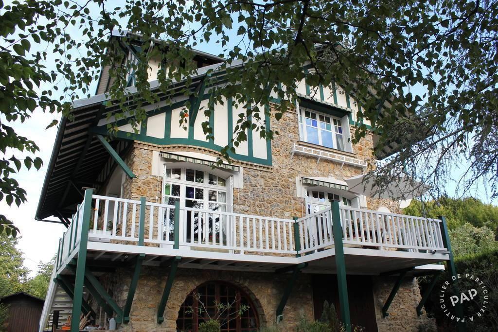 Vente Maison Hardricourt (78250) 173m² 499.000€