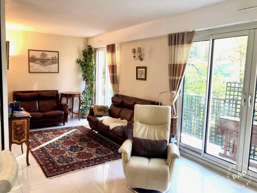 Vente Appartement Meudon (92190) 136m² 910.000€
