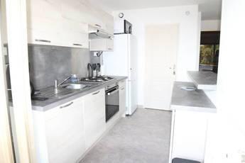 Location meublée appartement 2pièces 54m² Nice (06200) - 1.050€