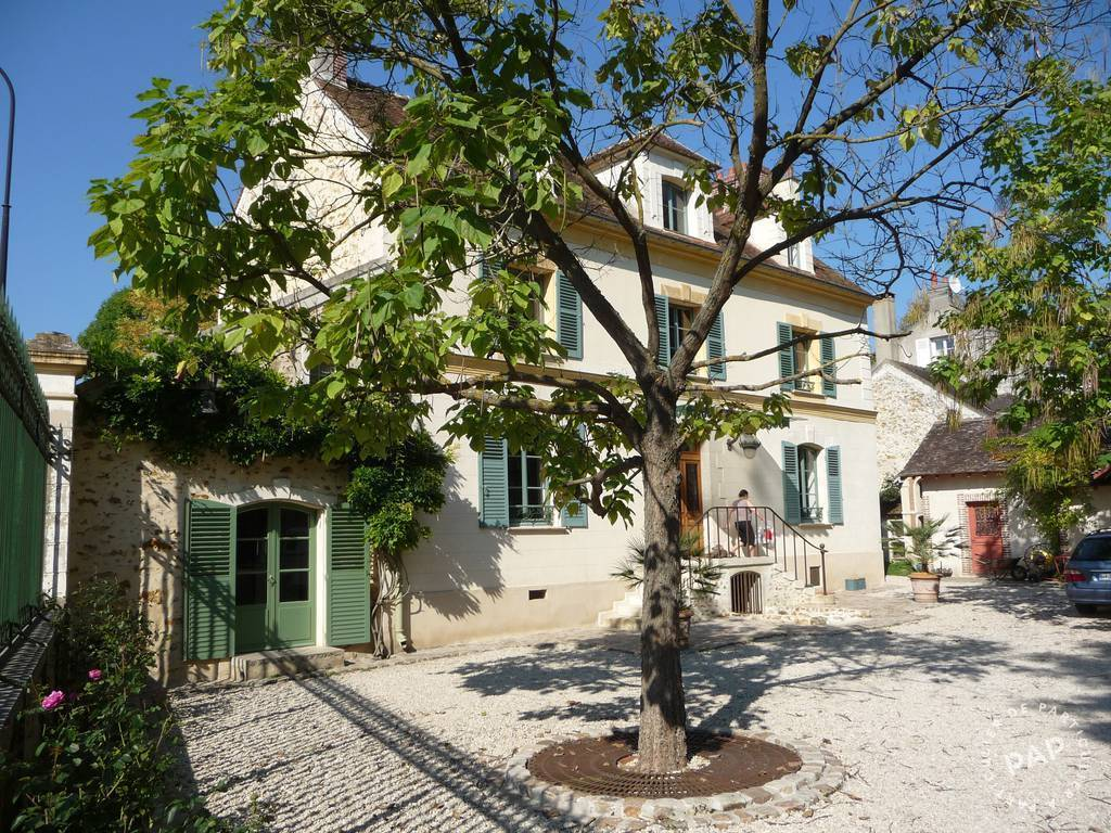 Vente Maison Tigery (91250) 280m² 683.000€