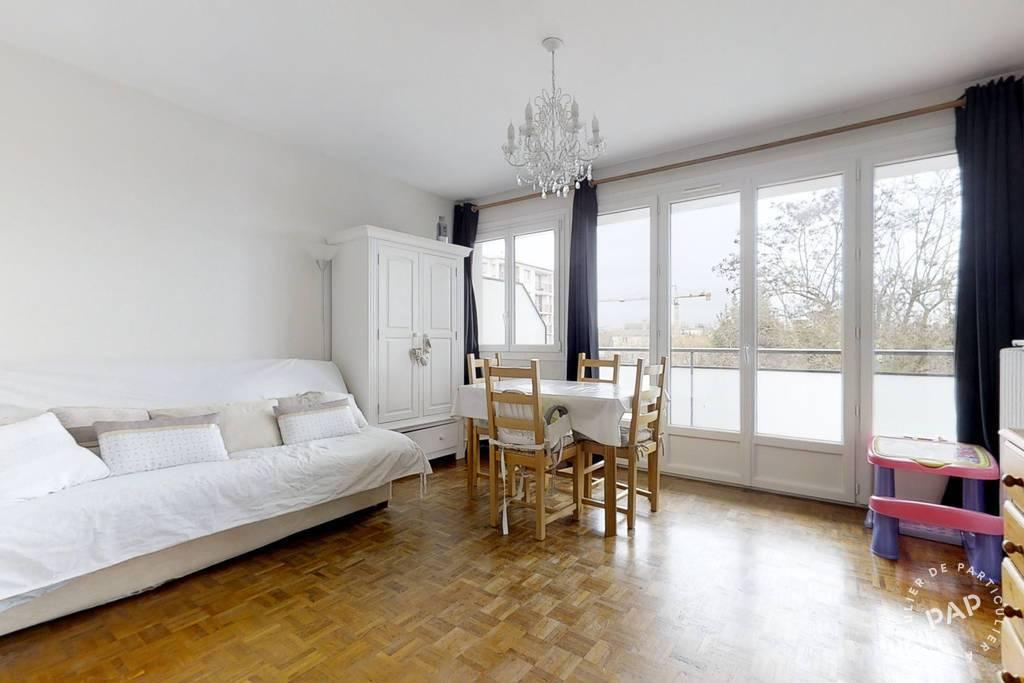 Vente appartement 2 pièces Antony (92160)