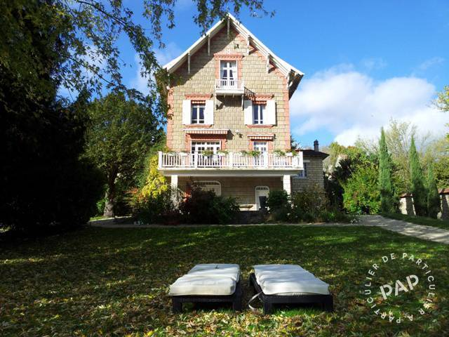 Vente Maison Andrésy (78570) 320m² 995.000€