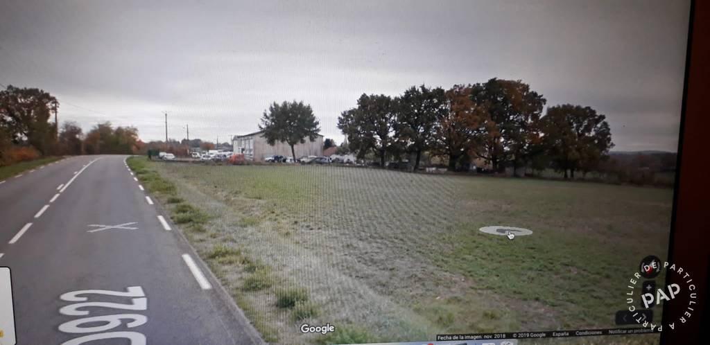 Vente et location Local d'activité Causse-Et-Diège (12700) 340m² 110.000€