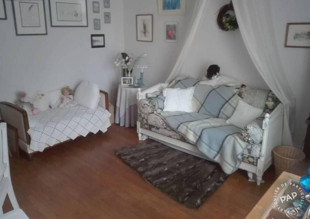 Vente appartement 4 pièces Vendôme (41100)