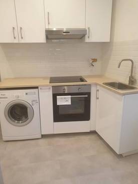 Location meublée appartement 30m² L'haÿ-Les-Roses - 790€