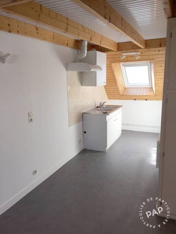Vente appartement 2 pièces Damgan (56750)